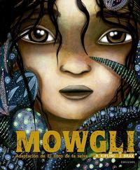 Libro MOWGLI
