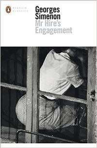 Libro MR HIRE S ENGAGEMENT