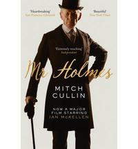 Libro MR HOLMES