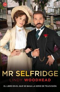 Libro MR SELFRIDGE
