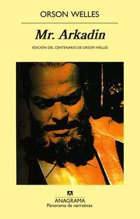 Libro MR. ARKADIN
