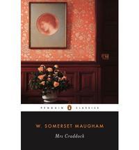 Libro MRS CRADDOCK
