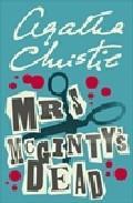 Libro MRS MCGINTYS DEAD