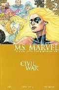 Libro MS. MARVEL Nº 2: CIVIL WAR