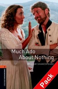 Libro MUCH ADO ABOUT NOTHIN