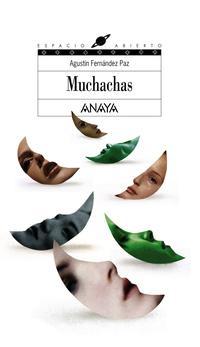 Libro MUCHACHAS
