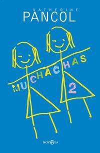 Libro MUCHACHAS II