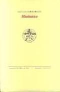 Libro MUDANZA