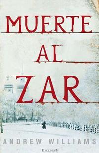 Libro MUERTE AL ZAR