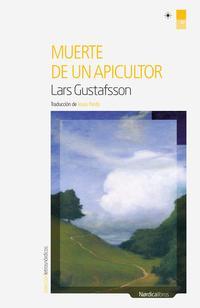 Libro MUERTE DE UN APICULTOR