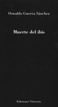 Libro MUERTE DEL IBIS