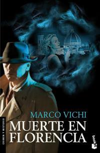 Libro MUERTE EN FLORENCIA