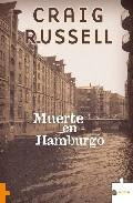 Libro MUERTE EN HAMBURGO