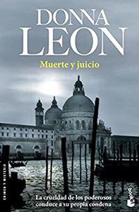 Libro MUERTE Y JUICIO