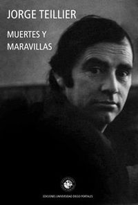 Libro MUERTES Y MARAVILLAS