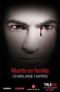 Libro MUERTO EN FAMILIA