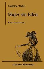 Libro MUJER SIN EDEN