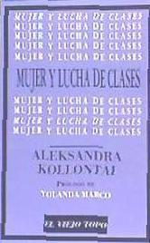 Libro MUJER Y LUCHA DE CLASES