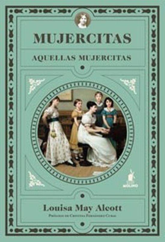 Mujercitas Louisa May Alcott Alibrate
