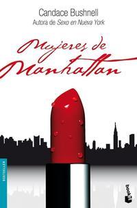 Libro MUJERES DE MANHATTAN