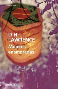 Libro MUJERES ENAMORADAS