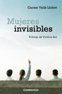 Libro MUJERES INVISIBLES