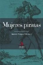 Libro MUJERES PIRATAS