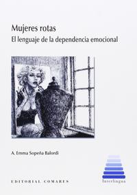 Libro MUJERES ROTAS