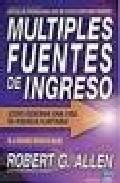 Libro MULTIPLES FUENTES DE INGRESO