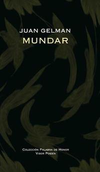 Libro MUNDAR