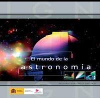 Libro MUNDO DE LA ASTRONOMIA