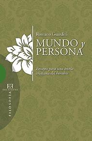 Libro MUNDO Y PERSONA