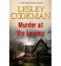 Libro MURDER AT THE LAURELS