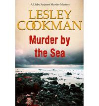 Libro MURDER BY THE SEA