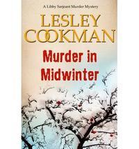 Libro MURDER IN MIDWINTER