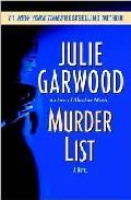 Libro MURDER LIST