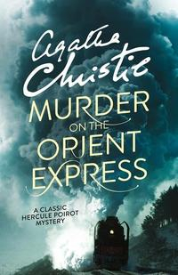 Libro MURDER ON THE ORIENT EXPRESS