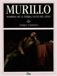 Libro MURILLO: SOMBRAS DE LA TIERRA, LUCES DEL CIELO