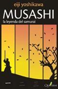 Libro MUSASHI 1: LA LEYENDA DEL SAMURAI
