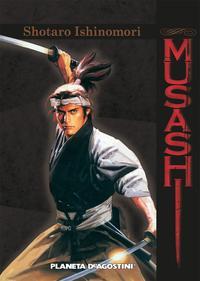 Libro MUSASHI Nº01