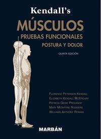 Libro MUSCULOS: PRUEBAS, FUNCIONES Y DOLOR POSTURAL