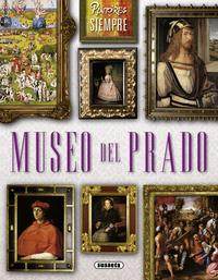 Libro MUSEO DEL PRADO