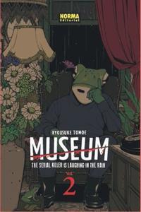 Libro MUSEUM 2