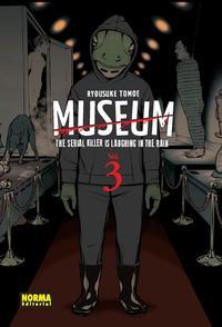 Libro MUSEUM 3