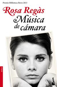 Libro MUSICA DE CAMARA