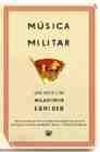 Libro MUSICA MILITAR