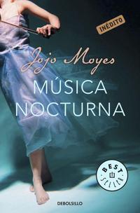 Libro MUSICA NOCTURNA