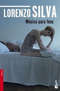 Libro MUSICA PARA FEOS