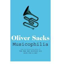 Libro MUSICOPHILIA