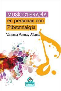 Libro MUSICOTERAPIA EN PERSONAS CON FIBROMIALGIA